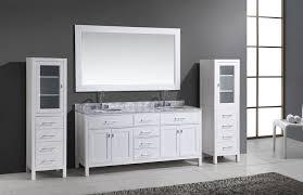 Complete Bathroom Vanity Sets Mirrored Bathroom Vanities Hgtv Bathroom Decor