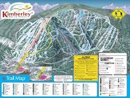 Maps Canada by Kimberley Canada Piste Map U2013 Free Downloadable Piste Maps