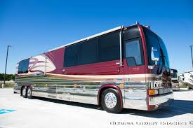 showroom olympia luxury coaches la vergne tennessee