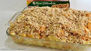 marie calendars thanksgiving pumpkin pecan bread pudding recipe