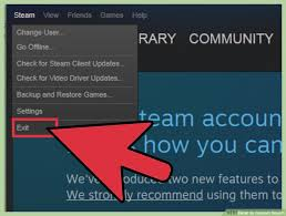Toaster Exe Corrupt File Steam Community Guide How To Restart Steam