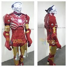 mardi gras costumes men robot costumes led mask men luminous suit led show