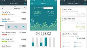 quickbooks payment receipt template best invoicing apps for iphone ditch paper and get paid faster invoice by wave