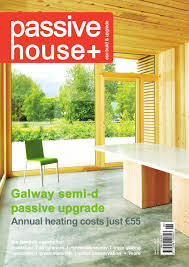 passive house plus issuu