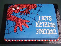 have your cake and eat it too spider man cakes pinterest