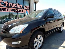 lexus suv kansas city 2006 lexus rx suv in missouri for sale 28 used cars from 7 995