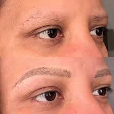 mini penny microblading by micro penny cosmetic tattoo