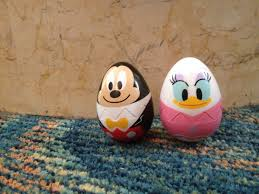 Mickey Mouse Easter Eggs Egg Stravaganza At Both Walt Disney World And Disneyland Resorts