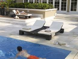 Pool Chaise Lounge Pool Outdoor Chaise Lounge Chairs Outdoor Improvement Ideas Pool
