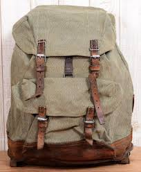 Most Rugged Backpack The Most Hipster Back Pack Is Peppino Peppino