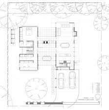 The O2 Floor Plan by Court House Peter Winkler Architect Architecture Lab