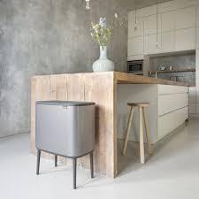 poubelle de cuisine design top 5 des accessoires de cuisine design et originaux