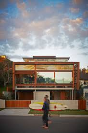 Beach House Designs Freshwater House By Brewster Hjorth Architects
