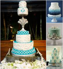 theme wedding cakes tropical wedding cakes that aren t tacky bajan wed
