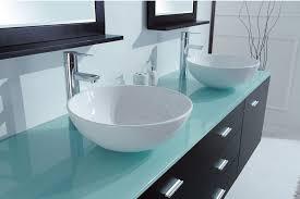 wondrous design glass bathroom vanity top incredible countertop