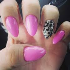 gold white and pink acrylic nails nails pinterest pink