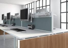 s aration bureau séparateur de bureau sur plan stratifié separation screens