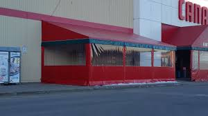 Canadian Tire Awnings Commercial Awnings Canevas St Antoine