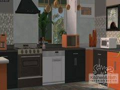 the sims 2 kitchen and bath interior design the sims 2 kitchen bath interior design stuff screenshots
