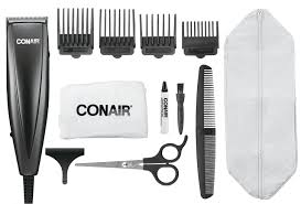 amazon com conair simple cut 12 piece haircut kit beauty