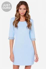 the 25 best light blue casual dress ideas on pinterest light