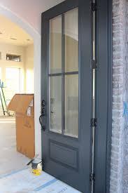 Shadow Benjamin Moore Popular Front Door Paint Colors