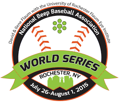 nbba world series of beep baseball