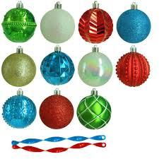 Home Hardware Christmas Decorations by Martha Stewart Living Christmas Ornaments Christmas Tree