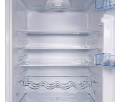 beko cxf825w fridge freezer frost free a wine rack white ebay