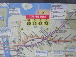 Lga Terminal Map La Guardia Airport Esc Information Design Course