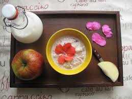 Thoughts For Thanksgiving Swiss Bircher Muesli U0026 Other Thanksgiving Breakfast Ideas