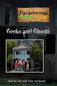 ghost hunting theories october 2014