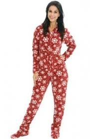 fleece pajamas for 2015 trend fashion