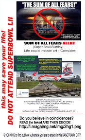 Johns Flags Riverside Meme For Q References A Potential Major False Flag Next Week If