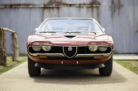 alfa romeo montreal race car the whole car 1975 alfa romeo montreal album