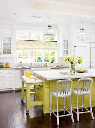 light yellow kitchen with white cabinets kitchen remodeling ideas bright yellow kitchen granite