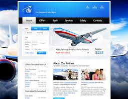 35 best free travel website templates for blogs agencies devfloat