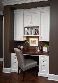 Kitchen Office Design Ideas Kitchen Nook For The Home Pinterest Kitchen Office Space