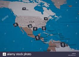 map usa penalty world day against the penalty the rally for abolition