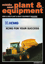 middle east plant u0026 equipment november 2015 edition by middle