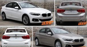 cars like bmw 1 series carscoops guangzhou auto