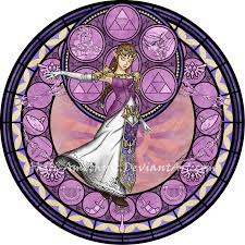 zelda coloring page stained glass zelda coloring page by akili amethyst on deviantart