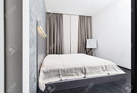 minimalist bedroom modern minimalism style bedroom interior in