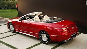 expensive mercedes mercedes unveils its most expensive car nov 17 2016