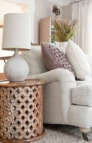 Ottoman Legs With Casters by Best 20 Linen Sofa Ideas On Pinterest Linen Couch White Corner