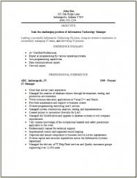information technology resume template picture resume templates free for information technology resume