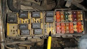 1993 Jeep Grand Cherokee Fuse Box Diagram Jeep Grand Cherokee Engine Parts Diagram Image Details