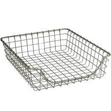 storage bins wire mesh storage boxes large bins basket sliding