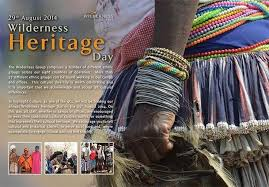 banda s south africans celebrate heritage day