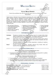 Functional Resume Template Pdf Sample Of A Functional Resume Server Resume Examples 10 Waiter